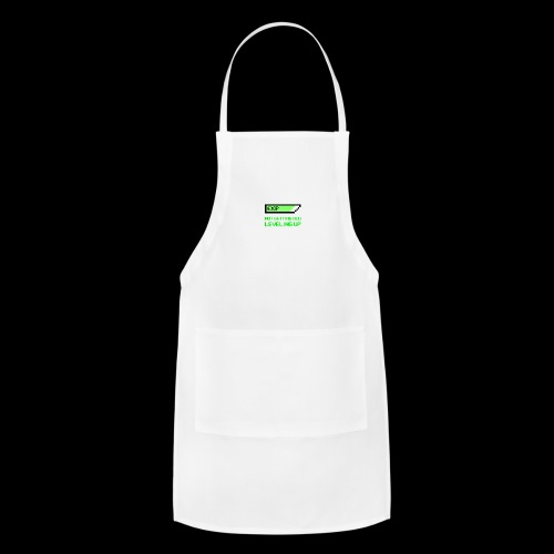 Not Getting Old - Leveling Up - Adjustable Apron