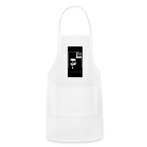 case5iphone5 - Adjustable Apron
