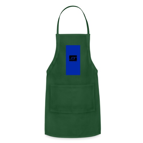 blacks i5 - Adjustable Apron