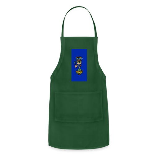 friendly i5 - Adjustable Apron