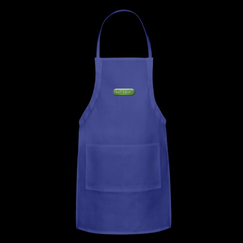IMG 0448 - Adjustable Apron