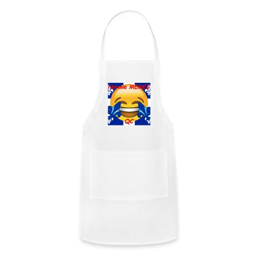 Various accessories - Adjustable Apron