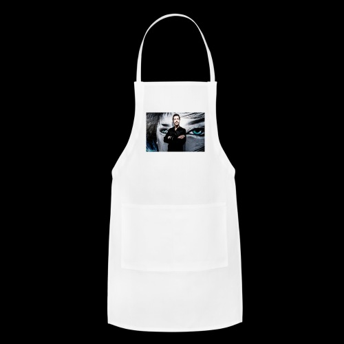 The Wall - Adjustable Apron