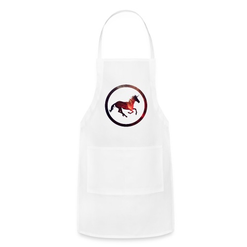 Believe Unicorn Universe 2 - Adjustable Apron
