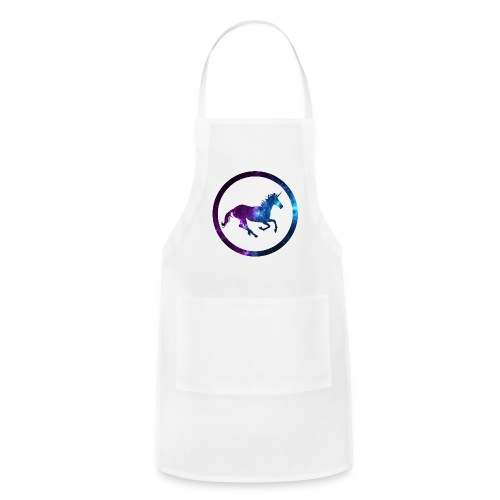 Believe Unicorn Universe 3 - Adjustable Apron