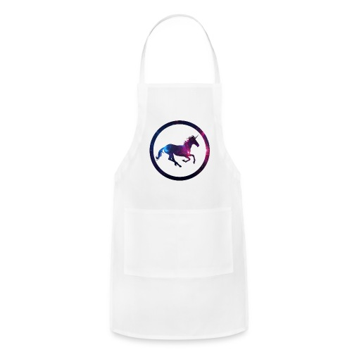 Believe Unicorn Universe 1 - Adjustable Apron