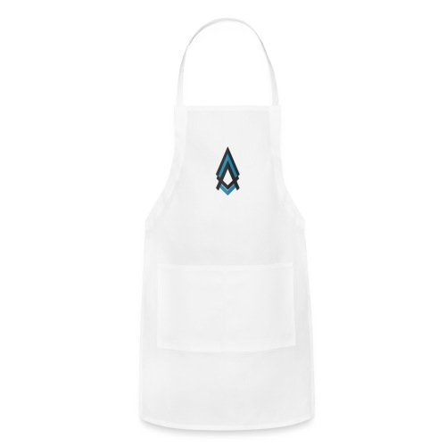 CDGS Water Bottle - Adjustable Apron