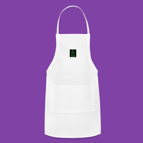 thA573TVA2 - Adjustable Apron