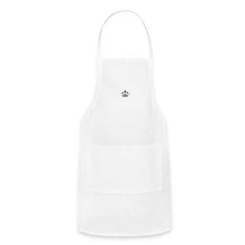 Royalty Talk - Adjustable Apron