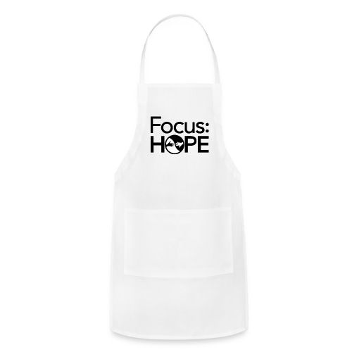 Focus: HOPE Name - Adjustable Apron