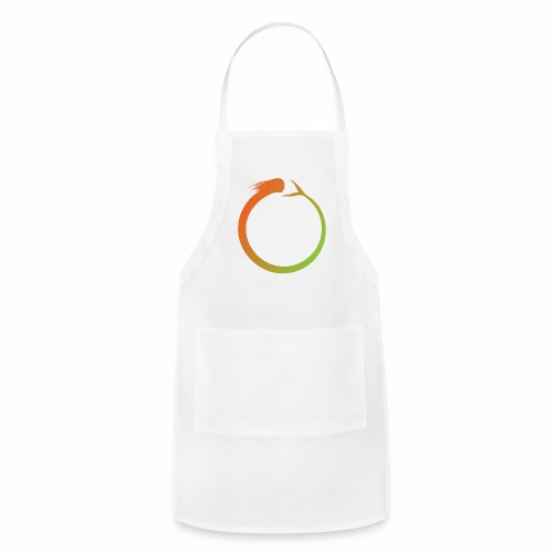 Circle Swimmer - Adjustable Apron