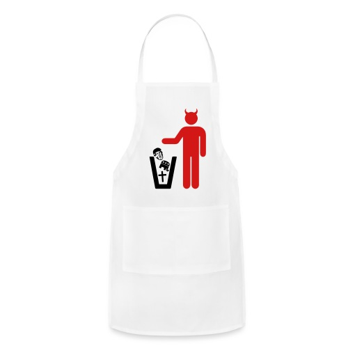 American Satanist - Adjustable Apron
