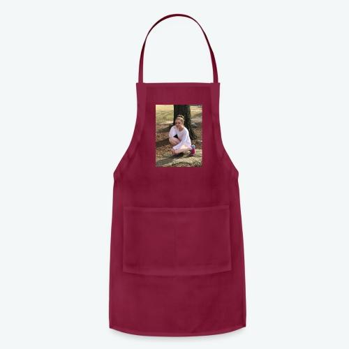Hannah's Merchandise - Adjustable Apron