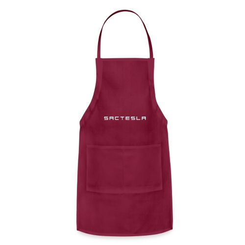 SACTESLA℠ - Adjustable Apron