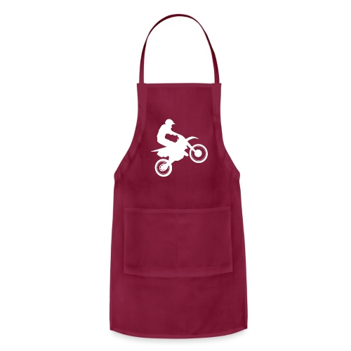 Motocross - Adjustable Apron