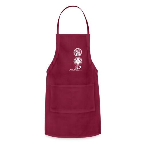 monaro rims - Adjustable Apron