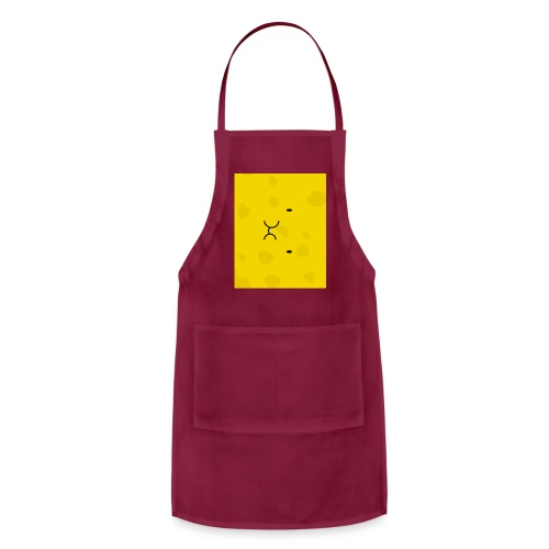 Spongy Case 5x4 - Adjustable Apron
