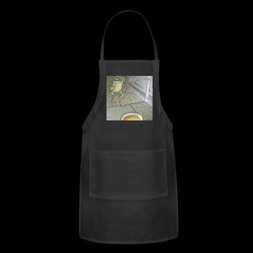 Soup - Adjustable Apron