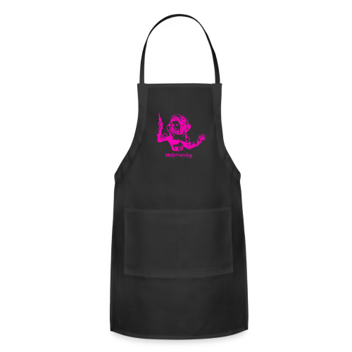 Matriarchy - Adjustable Apron