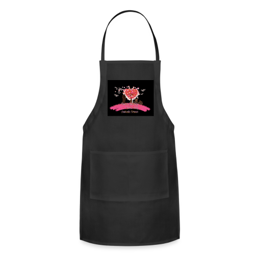 Couple fashion & accessories - Adjustable Apron