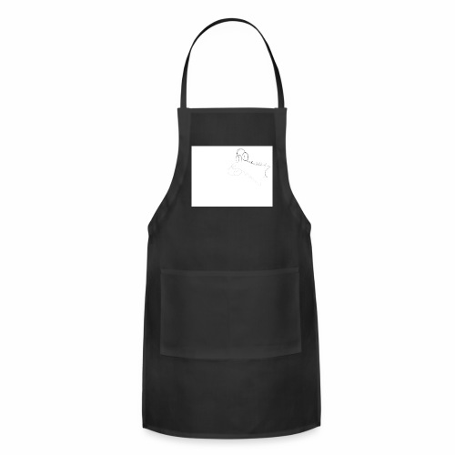 Midstudiomug - Adjustable Apron