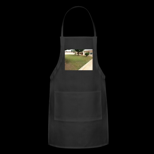 Home - Adjustable Apron
