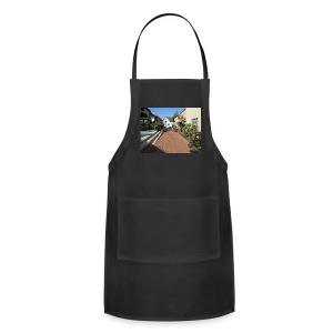 Historic Village - Adjustable Apron
