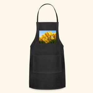Tulips - Adjustable Apron