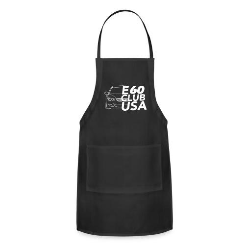 e60 - Adjustable Apron