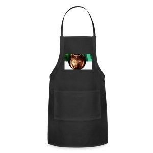 Jaxon EvansYT - Adjustable Apron