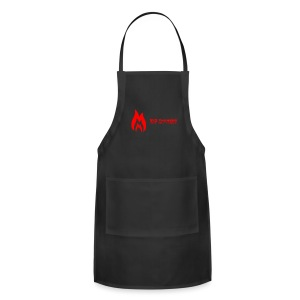 SLO thunder official logo - Adjustable Apron