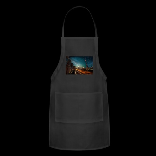 City Nights - Adjustable Apron