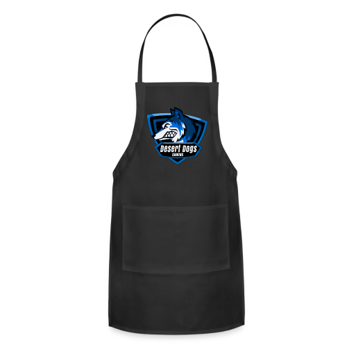 DSDG Emblem - Adjustable Apron