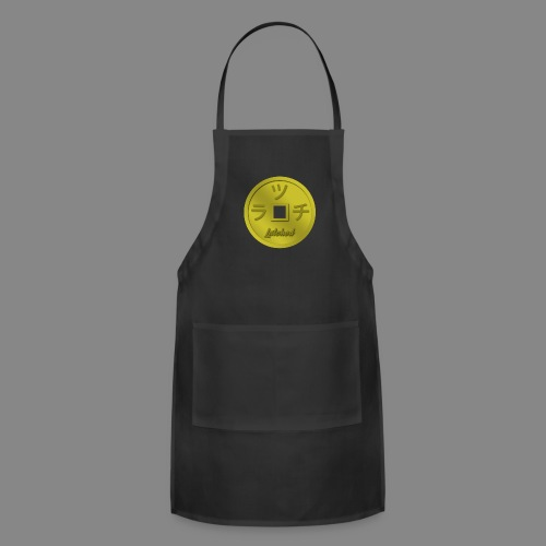 Latched Yen - Adjustable Apron