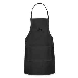 Slick Clothing - Adjustable Apron