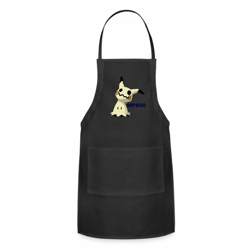 Mimikyu - Adjustable Apron