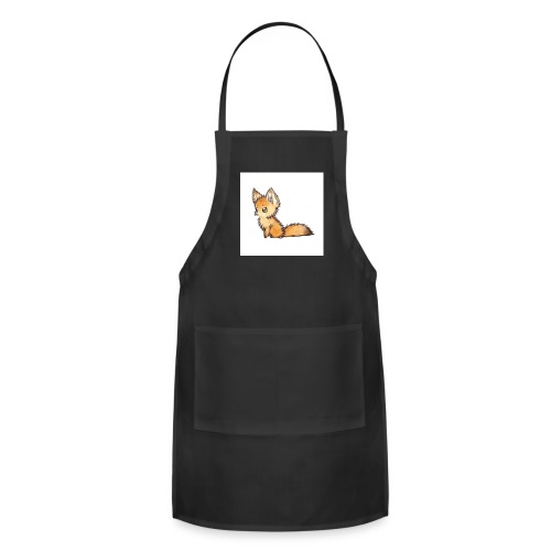 fox - Adjustable Apron