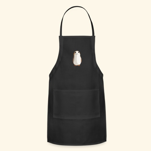 Hamster Chubby Mike by Norte - Adjustable Apron