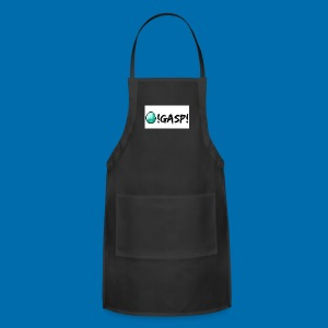 Diamond Gasp! - Adjustable Apron