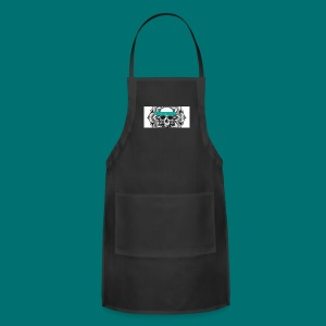 Lost in Fate Design #2 - Adjustable Apron