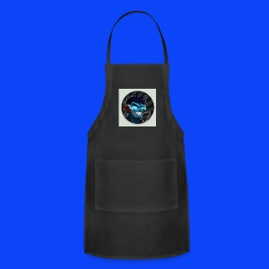 gamer clothes - Adjustable Apron