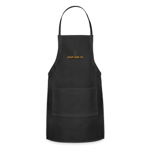 Just_Did_It - Adjustable Apron