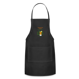 Schlong Island Iced Tea - Adjustable Apron
