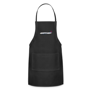 Delta Pooplines - Adjustable Apron