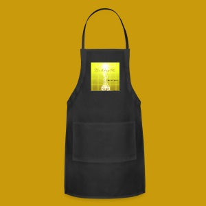 Miracle From Above - Adjustable Apron