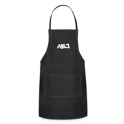 Our Signature NSL Team Logo - Adjustable Apron