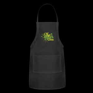 the higher class 2 - Adjustable Apron
