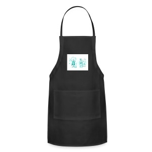 TEST DESIGN - Adjustable Apron