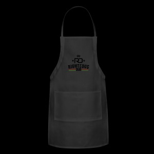 Righteous Dub Logo - Adjustable Apron