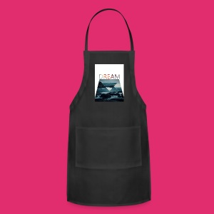 Perspective - Adjustable Apron